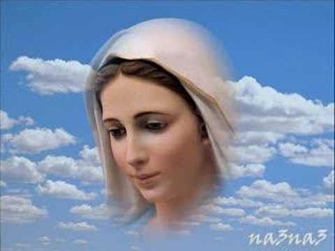 Fairouz - Ya Oum Allah