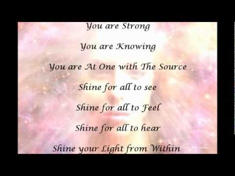 Affirmations from the Heart by Leanne M williams
