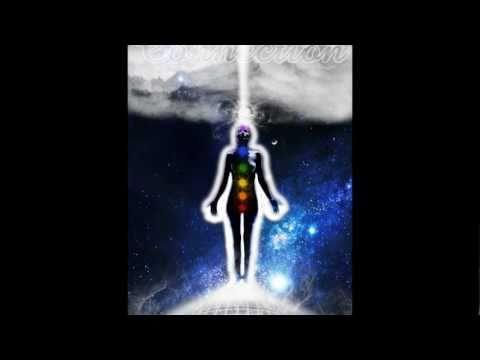 Spiritual Awakening Art by Leanne M Williams