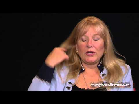 Waking Universe With Guest Kathleen O'Keefe Kanavos