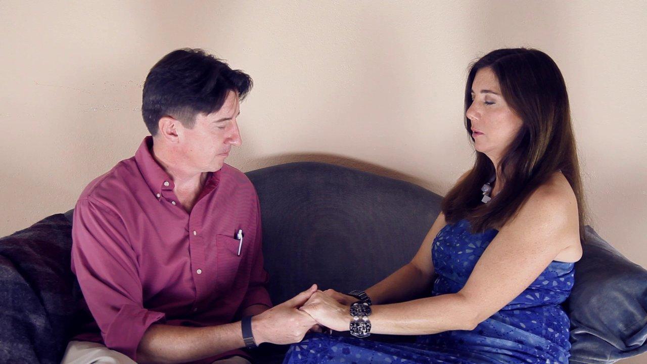 "2012 ""The Palm Beach Medium"" - Episode 1: Robin spirit communication session"