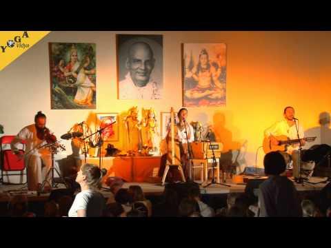Concert with Mirabai Ceiba