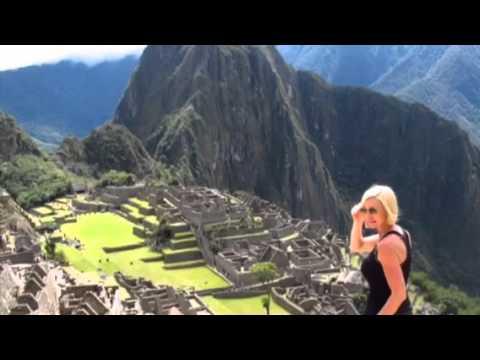 One Beautiful Chaos: A Visit to Machu Picchu