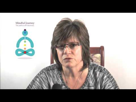 Mindful Journey - March 2015 Oracle Forcecast - Rev Janice Chrysler