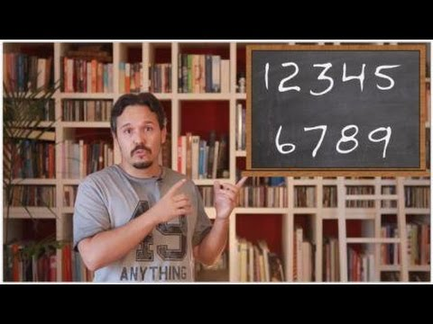 Evolution of Consciousness in Numerology Numbers