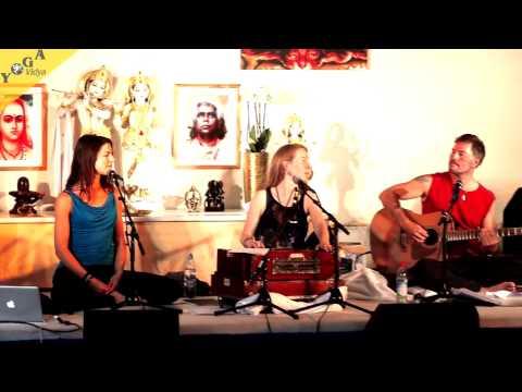 Yoga Vidya Music Festival 2014: Concert with 2RAM