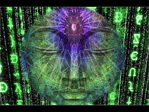 The Matrix Code: Egotism  - Anon I mus (Spiritually Anonymous)