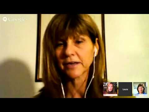 Inner-View with Dr Leslie & Laura Mayer