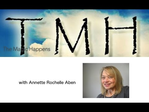 Annette Rochelle Interviews the Author of The Indigo Journals