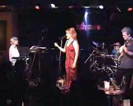 Kara Johnstad-Melody/Sufi Samba