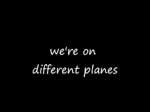 Kara Johnstad - Different Planes ( lyrics)