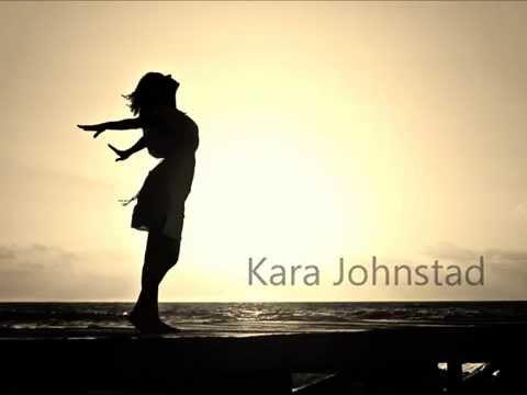 SILENCE IS THE JOURNEY - Kara Johnstad