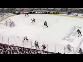 2008 Stanley Cup Highlights