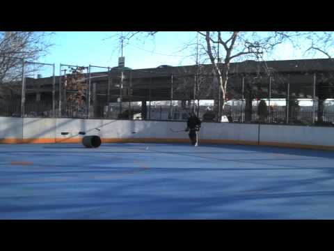 Bill Skate NYC ep007 - Five Posts