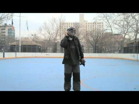 Bill Skate NYC ep006 - Paul L. McDermott Rink