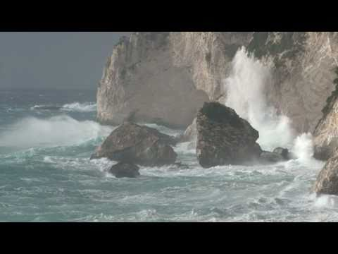 PAXOS-WINTER TIME. (HD)