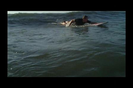 Surfer Dude Brad Call