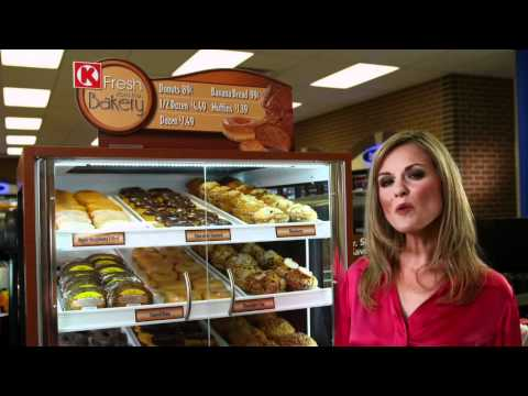Jolene Youngster Circle K Commercial