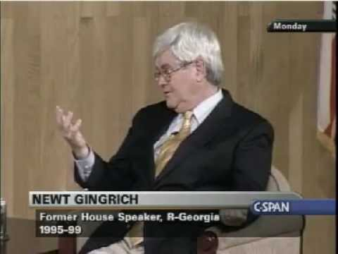 "Newt Gingrich: ""7-Eleven? ... uh ... I mean 9/11"""