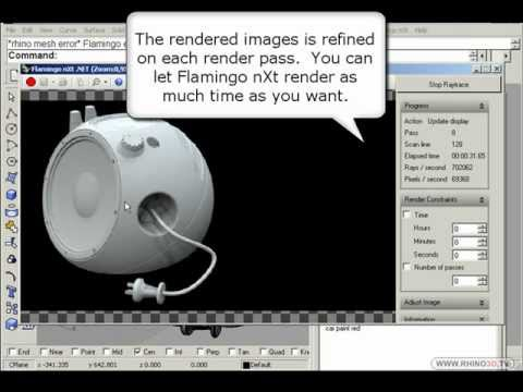 Introduction to Flamingo NXT Part 1