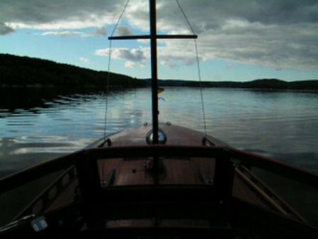 Kantippa på Byfjorden 1