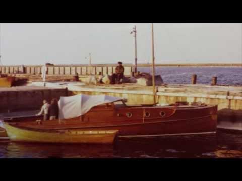Petterssonbåten TAY anno 1920