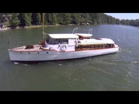Motor Yacht SKUM