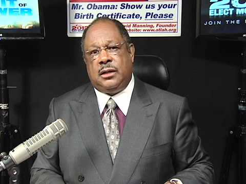 Out of The Closet Jeremiah Wright