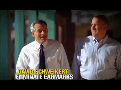 Conservative David Schweikert