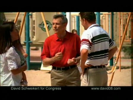 Meet David Schweikert