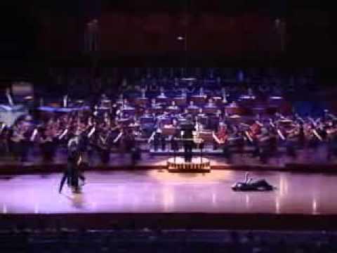 台灣作曲家金希文〈愛與死〉首演