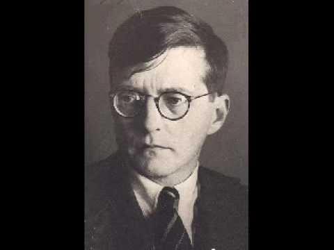 Dmitri Shostakovich - Romance - Gadfly Suite