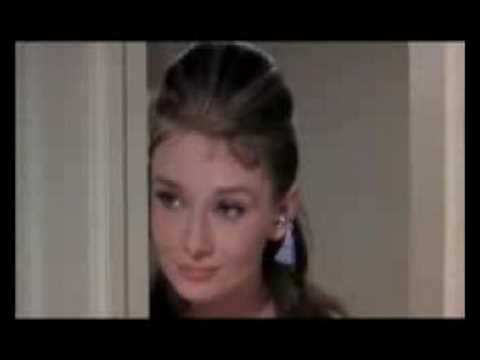 Moon River - Breakfast at Tiffanys