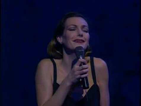 Ute Lemper in Paris- Youkali-tango (Weill)