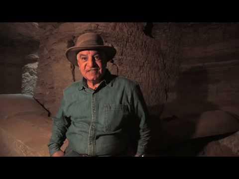 ¿Qué es la arqueología?