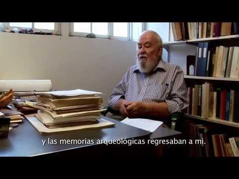 Homenaje al arqueólogo George L. Cowgill