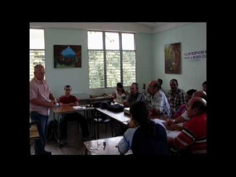 """Taller Ocupación Humana Temprana en Región Central de Cuba"", Cienfuegos, 2009.avi"