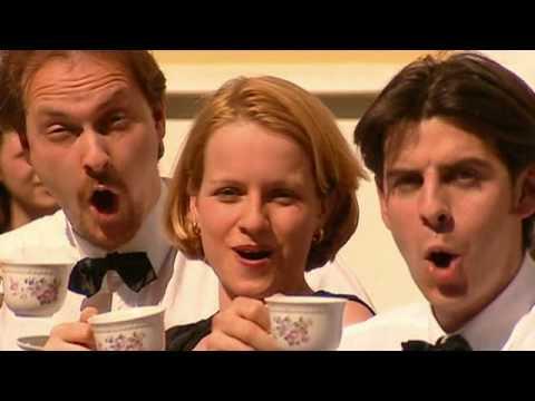 Bach - Coffee Cantata ''Schweigt stille, plaudert nicht'' BWV 211 - Final Chorus