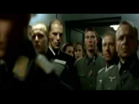 Hitler en la FeMexFut
