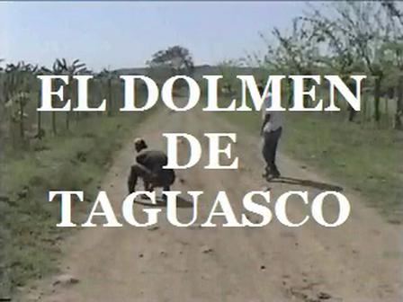 El Dolmen de Taguasco