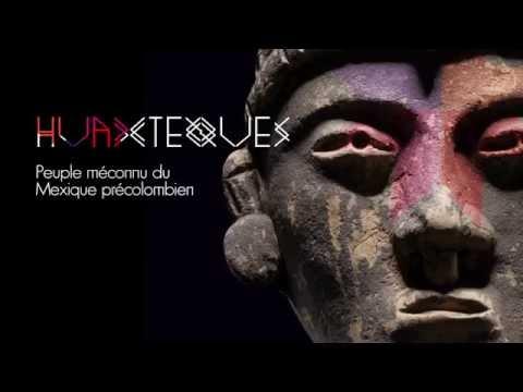 L'expo 2016 : les Huaxtèques, peuple méconnu du Mexique précolombien