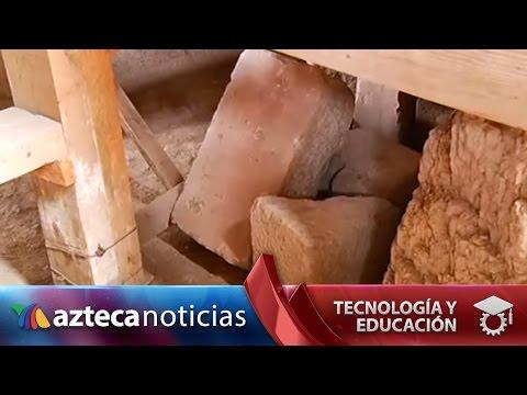 Teotihuacán: hallan ofrenda relacionada con el cosmos