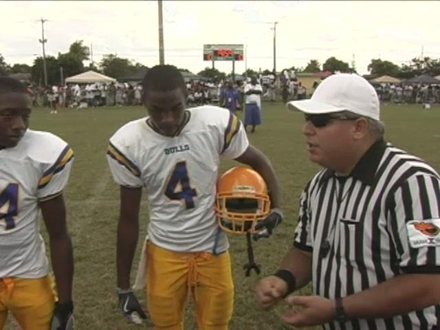 Game of The Week 160s Richmond Heights vs Gwen Cherry