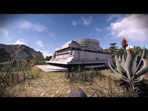 Templo de Ehécatl 3D