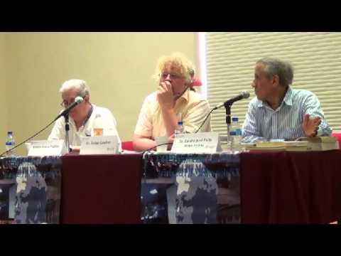 6 Foro 8 Conferencia magistral Filosofia Marx Hegel