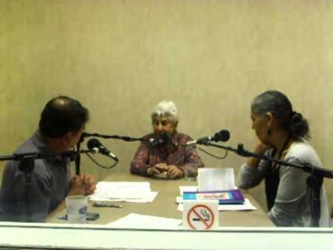 Entrevista con la Dra. Lourdes Suárez Diez