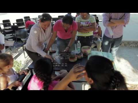 Patrimonio cultural y solidaridad en la prepa de Amatitán