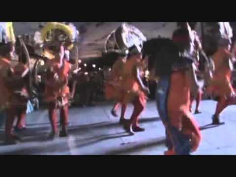 XVII Encuentro Nacional de Danzas Autóctonas (parte 2).avi