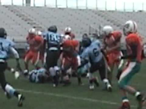WEST KENDALL DOLPHINS 175s 2009!!