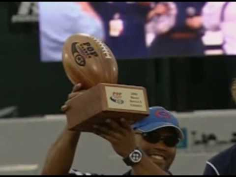 2009 Pop Warner Super Bowl Highlights